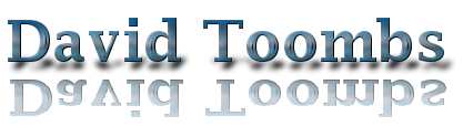 Dave Toombs Site Logo